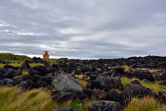 VESTURLAND - Öndverðarnes lighthouse (Andrea Zille) Tags: iceland islanda republicoficeland lýðveldiðísland islandazilleandrea