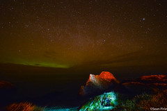 DSC_0471 (sean.pirie2) Tags: lights march scotland 15 aurora northern moray borealis firth bck cullen buckie portknockie moraycoast