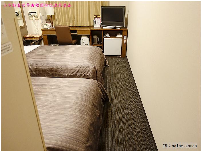 札幌北口Hotel Route Inn (9).JPG