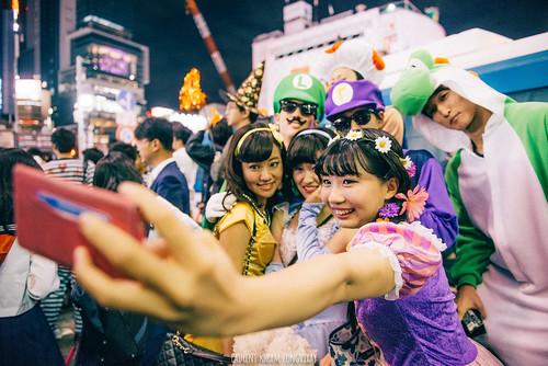 Tokyo Halloween-49