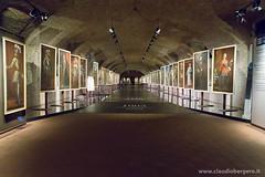La Galleria dei Savoia