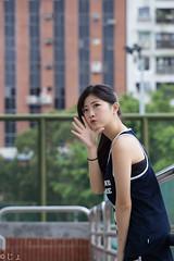 IMG_2387 (monkeyvista) Tags: show girls portrait cute sexy beautiful beauty canon asian photo women asia pretty shoot asians gorgeous models adorable images cutie full frame kawaii oriental sg glamor susu  6d    gilrs   flh