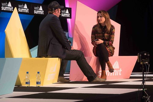 THE WEB SUMMIT DAY TWO [ IMAGES AT RANDOM ]-109832