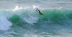JOSE ANTONIO VIAA / 4073JGH (Rafael Gonzlez de Riancho (Lunada) / Rafa Rianch) Tags: sports surf waves surfing olas deportes ocano cantbrico