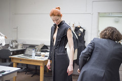 Bespoke Tailoring. (Bethany-Grace Dabbs.) Tags: street girls male london fashion studio photography clothing model suits artist designer tshirt womens production collaborative lfw collective styling tailoring bespoke lookbook streetstyle londoncollegeoffashion bespoketailoring alberttaylor finalcollection bethanydabbs 16010439 georginahewitt babt15