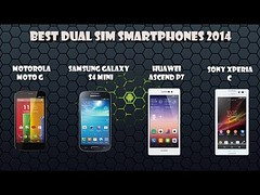 Best Smartphone With Dual Sim (Photo: proofcamera on Flickr)