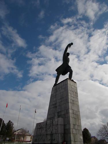 Перемилово, Московская область