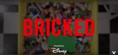 Disney BRICKED (graznador) Tags: lego disney bricked beautyandthebeast princess challenge creation moc toy graznador competition beauty belle disneyprincess youtube