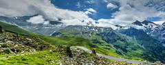 Nationalpark Hohe Tauern (etoma/emiliogmiguez) Tags: austria nationalpark hohetauern grossglockner alpes carretera montaña