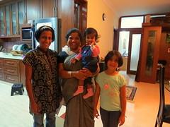 IMG_6479 (mohandep) Tags: friends people anjana kavya bangalore