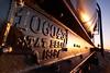 Antwerp on a cold winterday (grepe) Tags: antwerpen cityscape transport trein ~type ~waar ~wat golden letter train
