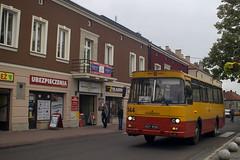 Autosan H9-35 (Konrad Krajewski) Tags: autosan h9