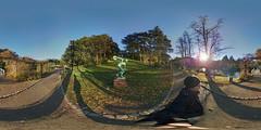 Copenhagen Botanical Garden (1) 360°
