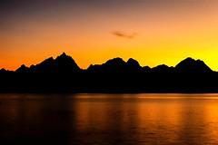 Teton Technicolor (garshna) Tags: environment grandtetonnationalpark landscape lake mountains nature nationalparks nikon outdoors quiet reflections sky sunset
