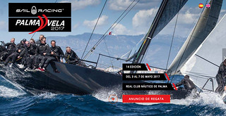 La Sail Racing PalmaVela estrena nueva web