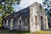 St Helena Island Chapel of Ease (maryjoboyles) Tags: chapelofease sthelena southcarolina church ruins architecture historic