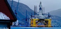 Polar Pioneer layed up at Westcon Yard, Ølensvåg (Syriax) Tags: polarpioneer transoceanpolarpioneer transocean transoceanwestcon transoceannorway polarpioneerwestcon polarpioneernorway polarpioneerrig polarpioneerølensvåg offshore offshorenorway offshorenorthseanorway offshorevessel rig drillingrigs drillingrigsvessels ølensvåg 2017 vindafjord westconyard westconyardølensvåg westcon ølen westconølen shipyard shipyardølensvåg westconshipyard shipyardnorway norway oilindustryhaugesund oil industry