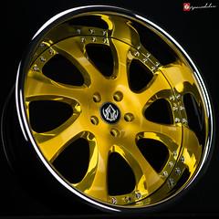 VR12 | Dubai Gold
