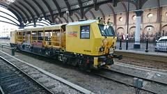 Network Rail At york (Uktransportvideos82) Tags: