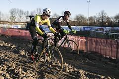 Cyclocross Rucphen 2017 212 (hans905) Tags: canoneos7d cyclocross cycling cyclist cross cx veldrijden veldrit wielrennen wielrenner nomudnoglory