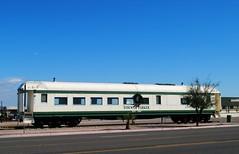 Parker, Arizona (Cragin Spring) Tags: parkerdam train rail railroad unitedstates usa unitedstatesofamerica az arizona parker parkeraz parkerarizona