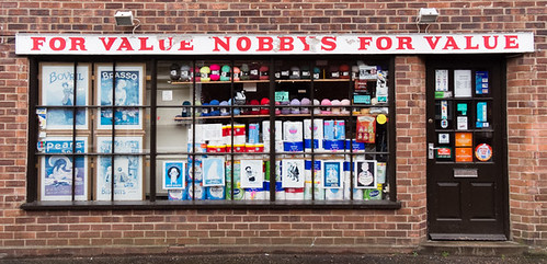 Nobby's for value