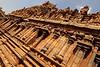 Brihadeeswarar Temple 189 (David OMalley) Tags: india indian tamil nadu subcontinent chola empire dynasty rajendra hindu hinduism unesco world heritage site shiva brihadeeswarar temple rajarajeswara rajarajeswaram peruvudayar great living temples vimana architecture canon g7x mark ii canong7xmarkii powershot canonpowershotg7xmarkii g7xmarkii