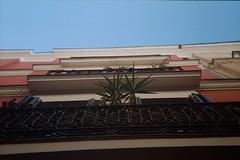 Primer Carrete Revelado. Werlisa Club Color (Sr_Bertog) Tags: madrid calle edificio werlisaclubcolor werlisa