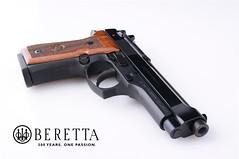JAB6140 (Joseph Berger Photos) Tags: 9mm berretta berrettam9 gun pistol firearms