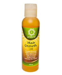 Essential Oils for Hair Growth (G'Natural) Tags: natural hair oils coconut milk for growth