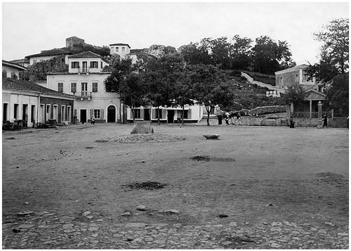 QENDRA E DURRESIT, 1918.