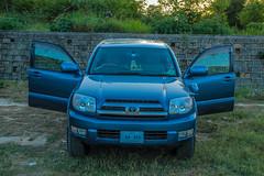 Bad Boy Toyota Surf (KASHIF_AFRIDI) Tags: toyota surf taxila cantt