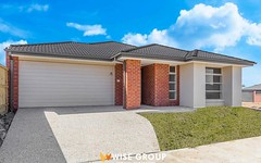 3 Barrier Parade, Clyde North VIC