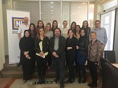 Bosnia Women Candidates 2017