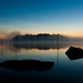 Tervajärvi sunset