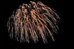 Feuerwerk zum Volksfestabschluss (Morgenroth Petra) Tags: fuji feuerwerk volksfest straubing xt1