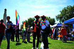 """Plymouth Pride 2015 - Plymouth Hoe -ap • <a style=""""font-size:0.8em;"""" href=""""http://www.flickr.com/photos/66700933@N06/20633195511/"""" target=""""_blank"""">View on Flickr</a>"""