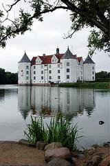Schloss_Glcksburg (chipdetty) Tags: germany schloss schleswigholstein glcksburg