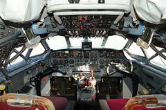 DSC_6808 (Proplinerman) Tags: aircraft cockpit airliner sedai jetliner caravelle se210
