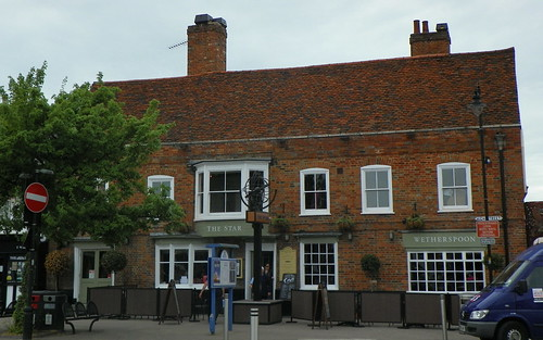 The Star, 105 High Street, Hoddesdon