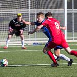 Petone FC v Napier City Rovers 21