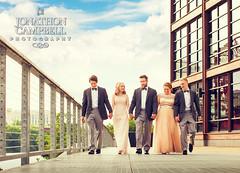 Family Stroll (Jonathon Campbell Photography) Tags: wedding color portraits nashville tennessee naturallight weddingphotography davidsoncounty jonathoncampbell jonathoncampbellphotography