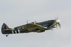 _DSC0361-31 (Ian. J. Winfield) Tags: rollsroyce airshow merlin ww2 duxford spitfire raf worldwar2 griffon imperialwarmuseum iwm royalairforce battleofbritainmemorialflight bbmf supermarinerr