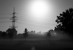 Mond II (Kathrin_H) Tags: mond bochum schlosspark nachtaufnahme weitmar