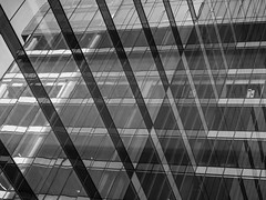 mars 026 ((robcee)) Tags: blackandwhite toronto ontario canada monochrome lines reflections geometry angles geolocation 2015 marsbuilding geo:state=ontario geo:country=canada geo:city=toronto camera:make=olympusimagingcorp exif:make=olympusimagingcorp exif:focallength=40mm exif:aperture=ƒ40 camera:model=em1 exif:model=em1 exif:lens=olympusm1240mmf28 exif:isospeed=400 geo:lat=43659919444445 geo:lon=79388636111112