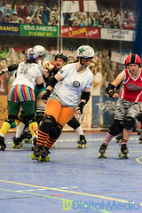 MRD Furies vs LRD Whip-its