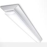 LEDベースライトの写真