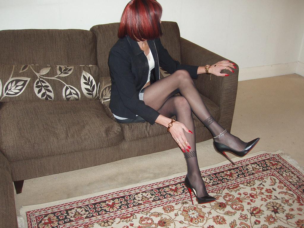 tantra flensburg crossdresser in high heels
