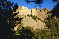 Mount Rushmore (jpellgen) Tags: morning travel autumn usa fall monument southdakota blackhills america nikon october memorial sd keystone mountrushmore georgewashington presidents abrahamlincoln mtrushmore thomasjefferson theodoreroosevelt 2015 d7000