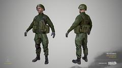 Militia 3